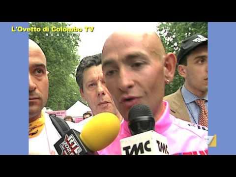 marco pantani - un mistero italiano