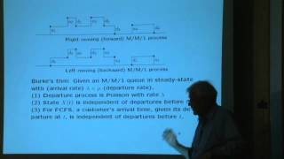 20. Markov Processes And Random Walks
