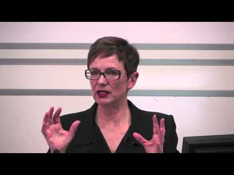 Jayne Godfrey: Verwalten der Welt  's wertvollste Ressource