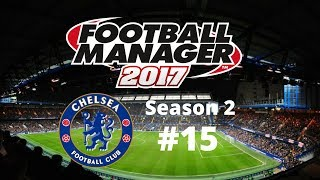 Let's play Football Manager 2017 - Chelsea - Emulating Conte's success! Episode Fifteen: In this episode we visit Sunderland and...