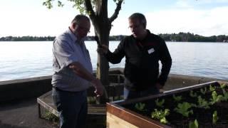 #628 Gartentage Lindau 2012 - Vorteile von einem Hochbeet