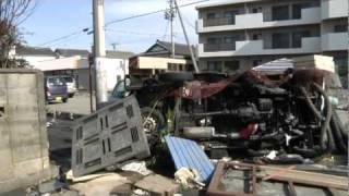 【東日本大震災】被害情報