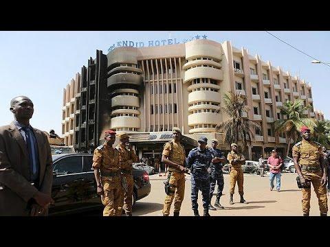 Μπουρκίνα Φάσο: Στους 32 οι νεκροί από την επίθεση εξτρεμιστών