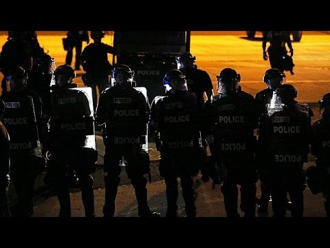 ΗΠΑ: Σύλληψη υπόπτου για την δολοφονία διαδηλωτή