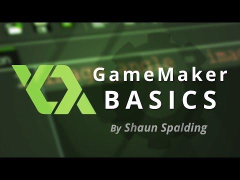 GameMaker: Studio - Basic Tutorial