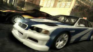 Видео в Need for Speed Most Wanted
