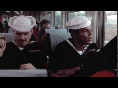 Jack Nicholson - Up Your Giggy With A WaWa Brush -- The Last Detail (1973)