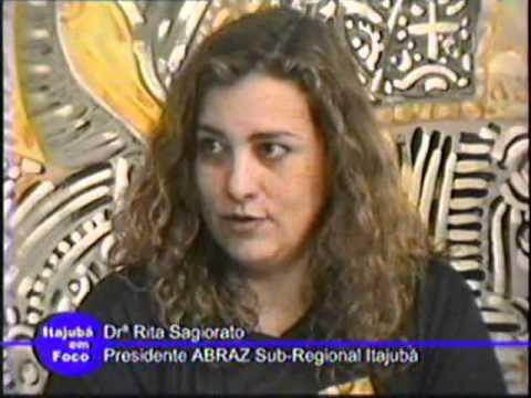 ABRAZ promove sua V Jornada em Itajubá