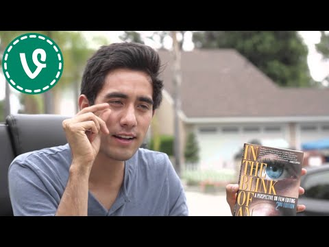 zach king: il mago delle illusioni (magia, video editing, virale)