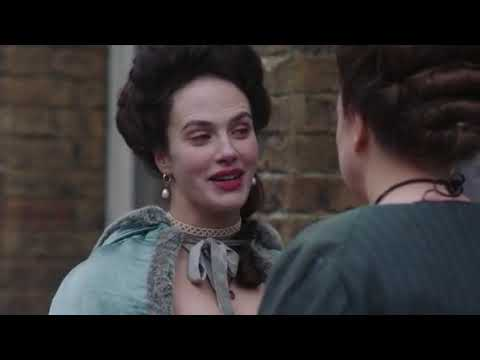 History of London's Harlots Season 2 Ep 4