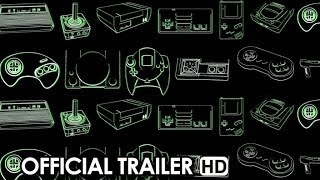 Nonton Video Games  The Movie Trailer  2014  Hd Film Subtitle Indonesia Streaming Movie Download