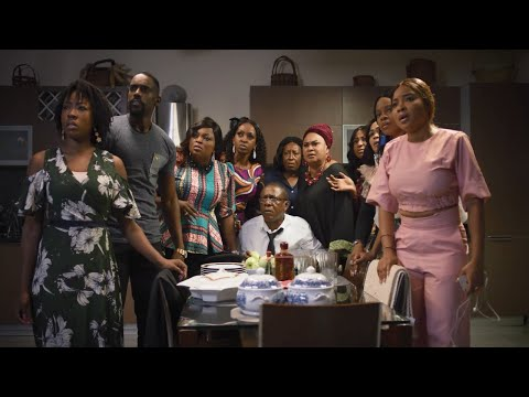 Chief Daddy | Official Trailer | EbonyLife Films