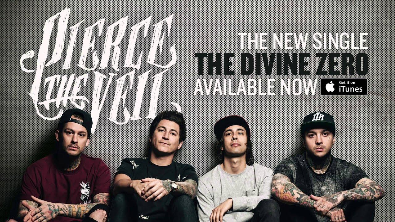 Pierce The Veil – The Divine Zero (Official Stream)