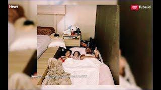 Video Punya Rumah Mewah, Ahmad Sahroni Milih Tidur di Karpet Part 02 - Alvin & Friends 08/04 MP3, 3GP, MP4, WEBM, AVI, FLV Mei 2019