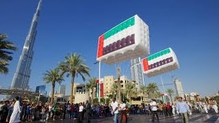 Events in Downtown Dubai
