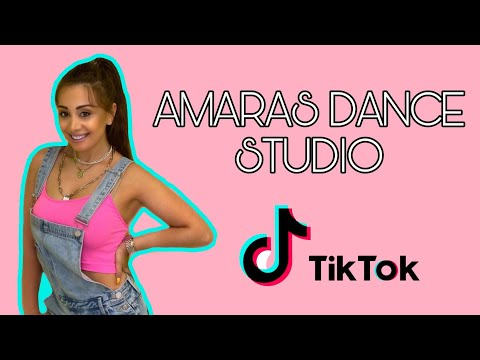 Amaras Dance Studio - TikTok Dances💃❤👑