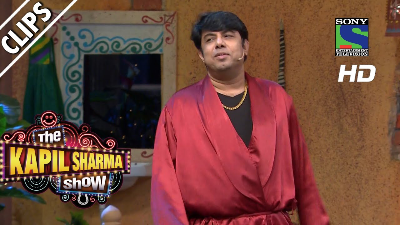 Meet The Paise Wala Aadmi – The Kapil Sharma Show- Episode 28- 24th July 2016