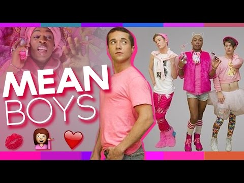 gay boys