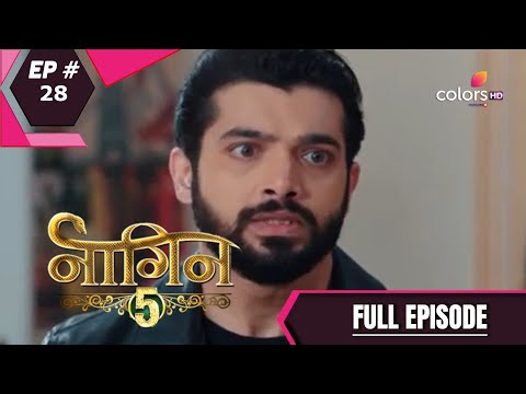 Naagin 5   Full Episode 28   With English Subtitles