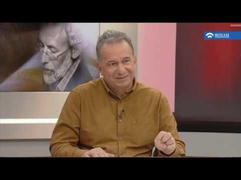 Βιβλιοβούλιο : Καλεσμένος ο Μιχάλης Μακρόπουλος  (03/11/2019)