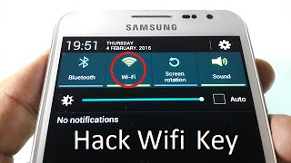 Hey Guys This video not support to hacking this video education purpos only if you forgot Wifi Router Password, Dont Reset Wifi...