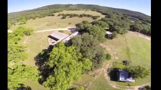 SOLD!!!   7 Acres with House for Sale in  Reagan Wells Texas