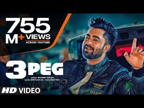 3 Peg Sharry Mann Full Video Mista Baaz Parmish Verma Latest Punjabi Songs 2016 T Series