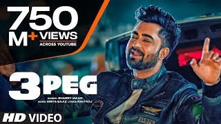"Video ""3 Peg Sharry Mann"" (Full Video) 
