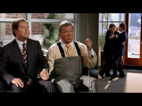 (Boston Legal) Alan & Denny | True Love.