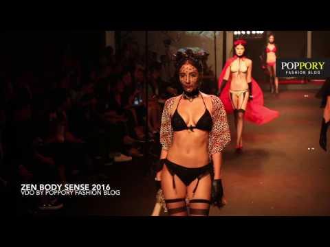 RELLECIGA bikini takes Thailand by storm at Zen Body Sense 2016