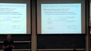 Carnegie Mellon - Parallel Computer Architecture 2013 - Onur Mutlu - Lec 6 - Exploiting Asymmetry