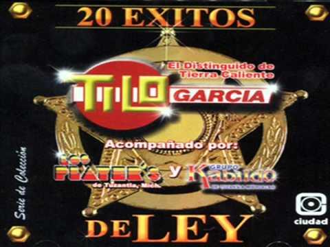 El Distinguido (zapateado)-Tilo García