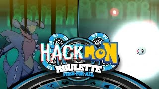 Pokemon ORAS! Hackmons Roulette FFA! w/ PokeaimMD! - FACECAM BASEDLORD EDITION! by PokeaimMD