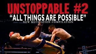 """Blessed and UNSTOPPABLE #2 IS HERE! This is our second powerful compilation of the best motivational speeches from Motivational Speaker and Author Billy Alsbrooks from Positive Worldwide.I hope this video inspires and motivates you to keep chasing success! If you liked it please like, comment, and subscribe as it really helps!Speaker: Billy AlsbrooksVisuals: Layzeye Media and Ted CarrBilly's new book """"Blessed and Unstoppable"""" is a success manual that will help you start living the abundant life you were created you to live.  You can get it now at:AMZN: http://amzn.to/2seFIoNEbay: http://BlessedAndUnstoppable.com---------------------------------------------------------------------------------------------------------Billy Alsbrooks is a Rising Star in the Self-Help industry. He's a former Billboard Recording Artist, Songwriter, and Hit Producer who became a born again Christian in 2008. ☛Get in Contact with Billy:Website: https://www.billyalsbrooks.comYoutube: http://bit.ly/2pVY8h9Facebook: https://www.facebook.com/billyalsbrooksTwitter: https://www.twitter.com/billyalsbrooksInstagram: https://www.instagram.com/billyalsbrooksPhone: 407-310-3275---------------------------------------------------------------------------------------------------------☛Follow us to keep Motivated Daily!✔FACEBOOK: https://www.facebook.com/Motiversity/✔INSTAGRAM: https://www.instagram.com/motiversity/✔TWITTER: https://twitter.com/motiversity_✔OFFICIAL WEBSITE: https://www.motiversity.com/✉ ✉If you would like to stay updated with our latest videos please subscribe and activate the bell (next to the subscribe button) to receive updates and notifications! Thanks! ✉ ✉---------------------------------------------------------------------------------------------------------Videos Used:The Art of Motivation 0:00-5:02https://www.youtube.com/watch?v=lMwy71E4CxwThe Sound of a Comeback 5:03-7:16https://www.youtube.com/watch?v=MHCUVbccVccStay Focused 7:17-12:41https://www.youtube.com/watch?v=ujX-o3Ht3PgS"""