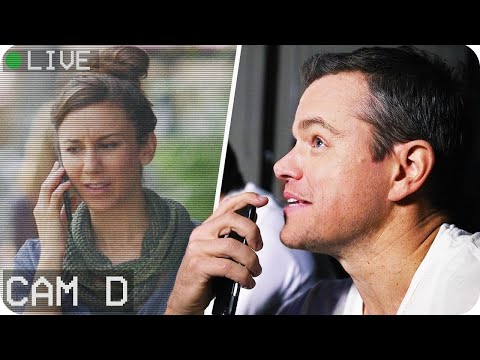 Matt Damon Prank Calls Unsuspecting Americans With Jason Bourne Spy
