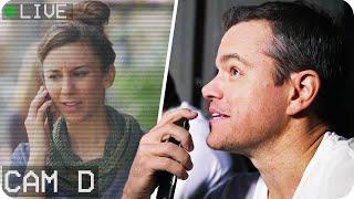 Video Matt Damon Pranks People with Surprise Bourne Spy Mission // Omaze MP3, 3GP, MP4, WEBM, AVI, FLV Oktober 2018