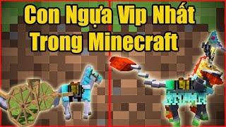 Video Nếu Noob Nuôi Được Con Ngựa Vip Nhất Trong Minecraft**Sự Tiến Hóa Của Ngựa MP3, 3GP, MP4, WEBM, AVI, FLV Agustus 2018