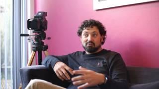Julio Soares fala sobre a exposição Passagens