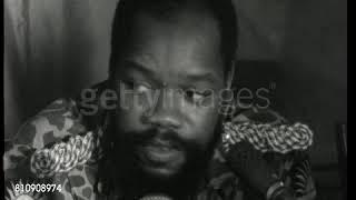 Nigerian Civil War: The BiafranTheatre of War | July 1967