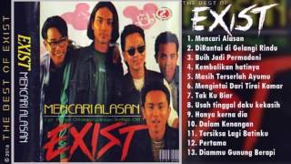 The Best Of Exist - Slow Rock Malaysia