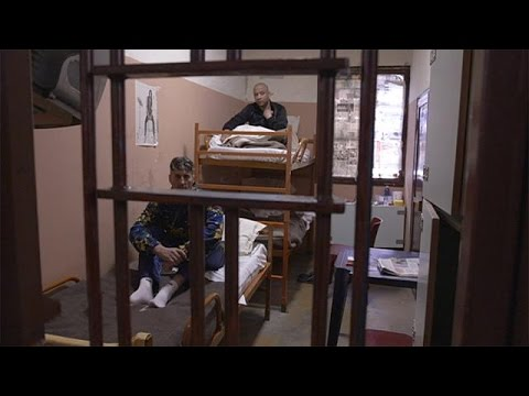 Ιταλία:Μεταρρύθμιση στις φυλακές,τους…«σκουπιδοτενεκέδες» της χώρας
