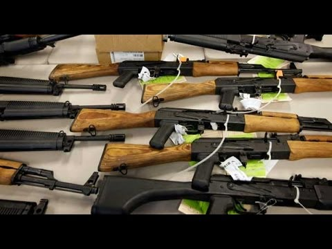 the pro - Cenk Uygur (http://www.twitter.com/cenkuygur) host of The Young Turks does a thought experiment to try to understand the pro-gun perspective. Tell us what yo...