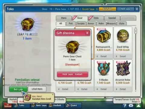 part 2 indonesian lostsaga soul frontier episode 1 itu game
