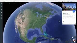 Video New ONLINE Google Earth 2017 Tutorial Web-Based Google Earth MP3, 3GP, MP4, WEBM, AVI, FLV Juli 2018