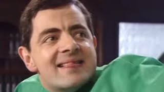 Nonton Hair By Mr  Bean Of London   Full Episode   Mr  Bean Official Film Subtitle Indonesia Streaming Movie Download