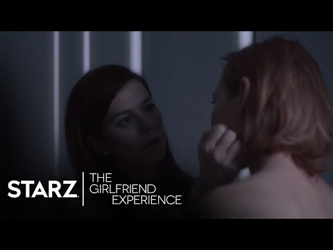 The Girlfriend Experience | Season 2, Episode 4 Preview | STARZ