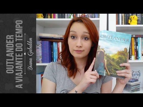 #RESENHA: Outlander - A Viajante do Tempo