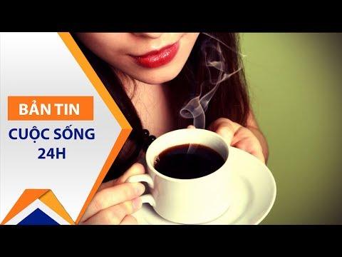 Bạn có biết: Cà phê giúp ngừa ung thư gan? | VTC1 - Thời lượng: 93 giây.