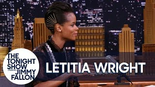 "Video ""What Are Those"" Meme Has Black Panther's Letitia Wright's Shoe Game Under Attack MP3, 3GP, MP4, WEBM, AVI, FLV April 2018"