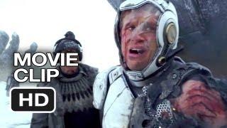 Nonton Pacific Rim Movie CLIP - Anchorage (2013) - Guillermo del Toro Movie HD Film Subtitle Indonesia Streaming Movie Download